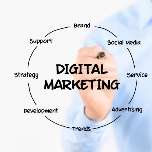 Best Digital Marketing Course in Pitampura