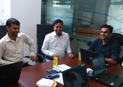 Digital Marketing Institute - Friendly Environment